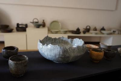 吉田明.三島.鉢